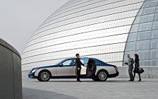 Обои автомобили Maybach 62S - 2010