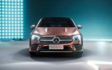 Обои автомобили Mercedes-Benz A 200 L Sport Sedan  China-spec - 2018