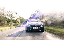 Обои автомобили Mercedes-AMG E 63 4MATIC+ UK-spec - 2017