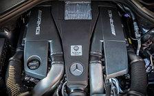 Обои автомобили Mercedes-AMG GLE 63 S 4MATIC Coupe UK-spec - 2016