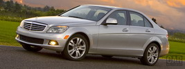 Mercedes-Benz C300 Luxury - 2007