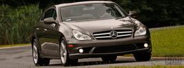 Mercedes-Benz CLS550 - 2009