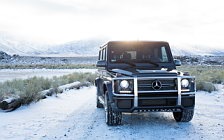 Обои автомобили Mercedes-AMG G 65 US-spec - 2017