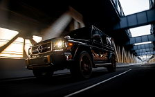 Обои автомобили Mercedes-AMG G 65 Final Edition US-spec - 2018