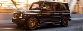 Mercedes-AMG G 65 Final Edition US-spec - 2018