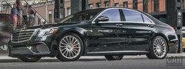 Mercedes-AMG S 65 US-spec - 2017