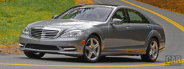 Mercedes-Benz S550 - 2010