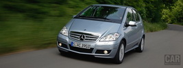 Mercedes-Benz A150 BlueEfficiency 5door - 2008