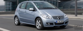 Mercedes Benz A160 CDI Avantgarde 5door - 2008