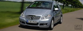 Mercedes-Benz A160 CDI BlueEfficiency 3door - 2008