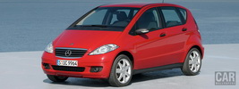 Mercedes-Benz A170 Classic 5door - 2004