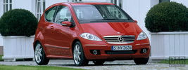 Mercedes-Benz A180 CDI 3door - 2004