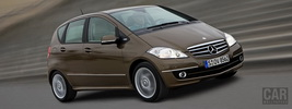 Mercedes-Benz A200 5door - 2008