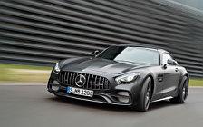 Обои автомобили Mercedes-AMG GT C Edition 50 - 2017