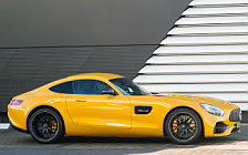 Cars wallpapers Mercedes-AMG GT S - 2017