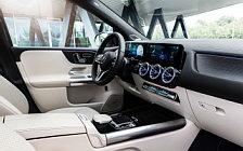 Обои автомобили Mercedes-Benz B-class - 2019