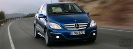 Mercedes-Benz B170 NGT - 2008