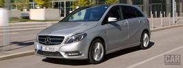 Mercedes-Benz B180 - 2011