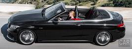 Mercedes-AMG C 43 4MATIC Cabriolet - 2016