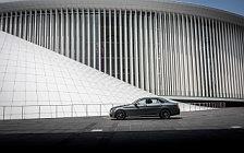 Обои автомобили Mercedes-Benz C 200 - 2018