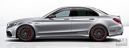 Mercedes-AMG C63 Edition1 - 2014