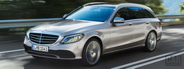 Mercedes-Benz C-class Estate Exclusive Line - 2018