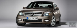 Mercedes-Benz C-class Special Edition - 2009