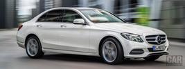 Mercedes-Benz C250 BlueTEC Avantgarde - 2014