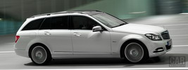 Mercedes-Benz C350 CDI Estate - 2011