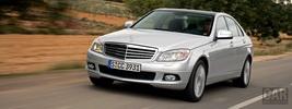 Mercedes-Benz C350 Elegance - 2007