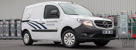 Mercedes-Benz Citan 109 CDI Mobile Workshop Arobus - 2013