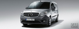 Mercedes-Benz Citan - 2012