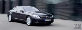 Mercedes-Benz CL500 4MATIC - 2008