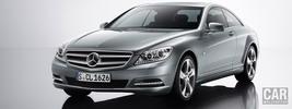 Mercedes-Benz CL500 4MATIC - 2010