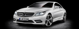 Mercedes-Benz CL500 4MATIC Grand Edition - 2011