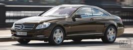 Mercedes-Benz CL600 - 2010