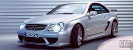 Mercedes-Benz CLK DTM AMG - 2004