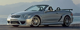 Mercedes-Benz CLK DTM AMG Cabriolet - 2006