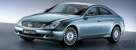 Mercedes-Benz CLS320 BlueTEC - 2006