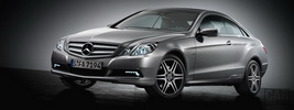 Mercedes-Benz E350 CDI Coupe - 2009