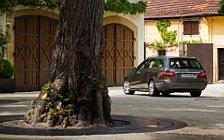 Обои автомобили Mercedes-Benz E250 CDI Estate Elegance - 2011