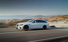 Обои автомобили Mercedes-AMG E 63 S 4MATIC+ Estate - 2017