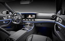 Обои автомобили Mercedes-AMG E 63 S 4MATIC+ - 2017