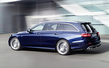 Обои автомобили Mercedes-AMG E 53 4MATIC+ Estate - 2020