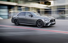 Обои автомобили Mercedes-AMG E 53 4MATIC+ - 2020