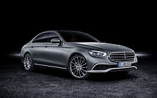 Обои автомобили Mercedes-Benz E-class Exclusive Line - 2020
