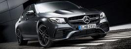 Mercedes-AMG E 63 S 4MATIC+ Edition 1 - 2017