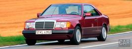 Mercedes-Benz 300CE-24 C124 - 1989-1992