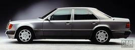 Mercedes-Benz 500E W124 - 1991-1993