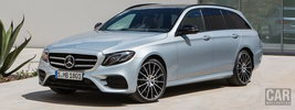 Mercedes-Benz E 400 Estate AMG Line - 2016